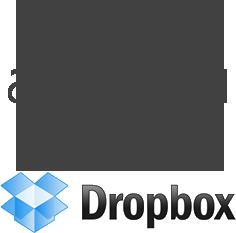 купить аккаунты Dropbox